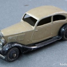Coches a escala: CITROEN DINKY TOYS MADE IN ENGLAND 1/43 AÑOS 40. Lote 122437643