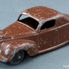 Coches a escala: LINCOLN ZEPHYR DINKY TOYS MADE IN ENGLAND 1/43 AÑOS 40. Lote 122785335