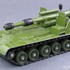 Coches a escala: CHIEFTAIN TANK TANQUE USA DINKY TOYS MADE IN ENGLAND. Lote 125400599