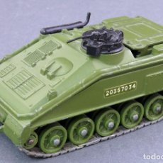 Coches a escala: STRIKER TANK TANQUE DINKY TOYS MADE IN ENGLAND. Lote 125401243
