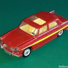 Coches a escala: PEUGEOT 404 *CIRCO PINDER* REF. 882, METAL ESC. 1/43, DINKY TOYS MADE IN FRANCE, ORIGINAL AÑOS 60.. Lote 125864819