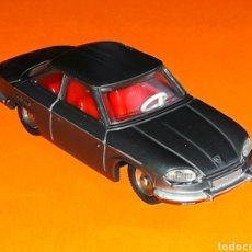 Coches a escala: PANHARD 24 CT REF. 524, METAL ESC. 1/43, DINKY TOYS MADE IN FRANCE, ORIGINAL AÑO 1964.. Lote 126919231
