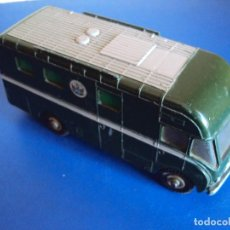 Coches a escala: (JU-180700)DINKY SUPERTOYS TV MOBILE CONTROL ROOK 967 - MADE IN ENGLAND - MECCANO LTD. Lote 129147359