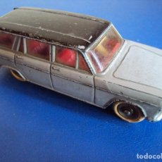 Coches a escala: (JU-180704)DINKY TOYS FIAT 1800 , Nº548, MADE IN FRANCE, MECCANO. Lote 129148243