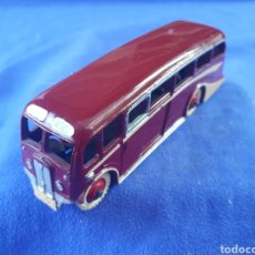 Model Cars - DINKY TOYS AUTOCAR AUTOBUS LUXURY COACH - 129373883