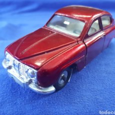 Coches a escala: DINKY TOYS SAAB 96. Lote 129376804