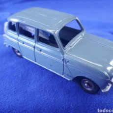 Coches a escala - DINKY TOYS RENAULT 4L - 129377312