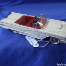 Coches a escala: DINKY TOYS FORD THUNDERBIRD. Lote 129379092