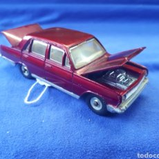 Coches a escala: DINKY TOYS VAUXHALL 101. Lote 129382818