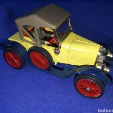 Coches a escala - DINKY TOYS MORRIS OXFORD - 129430850