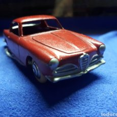 Model Cars - DINKY TOYS ALFA ROMEO COUPE - 129477083