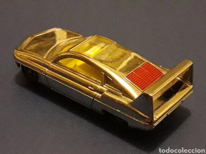 Coches a escala: Sam´s Car from Joe 90, ref. 108, metal, motor interior, Dinky Toys made in England, original 1969. - Foto 4 - 134870446