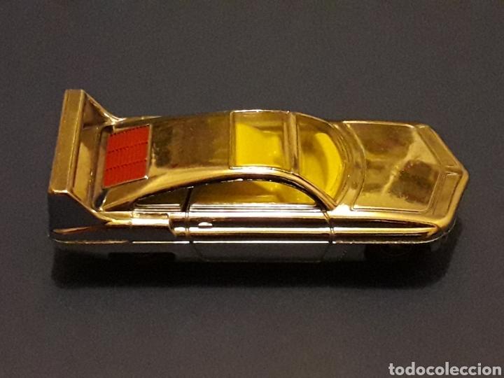 Coches a escala: Sam´s Car from Joe 90, ref. 108, metal, motor interior, Dinky Toys made in England, original 1969. - Foto 6 - 134870446