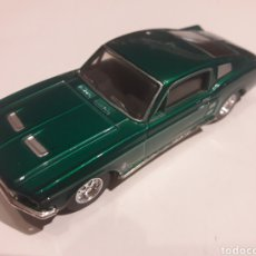 Coches a escala: FORD MUSTANG DINKY TOYS MARCHBOX AÑOS 80S. Lote 136640166