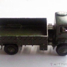 Coches a escala: VEHICULO MILITAR DE DINKY TOYS, MOD ARMY WAGON, Nº 623, MADE IN ENGLAND. Lote 140180834