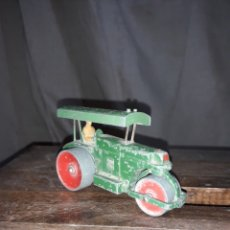 Coches a escala: ANTIGUO TRACTOR DINKY TOYS AVELING-BARFORD. Lote 141217234