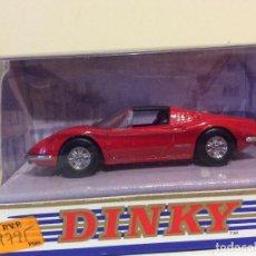 Auto in scala: FERRARI 246 GT DINO. Lote 141484430