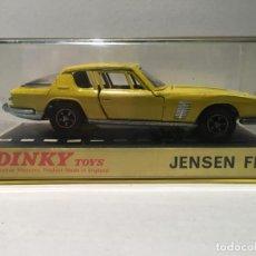 Coches a escala: COCHE DINKY TOYS JENSEN FF . Lote 142477766