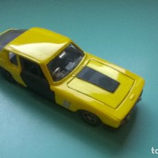 Coches a escala: JENSEN FF - 1/43 DINKY TOYS MADE IN ENGLAND. Lote 74998899