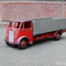 Coches a escala: DINKY SUPERTOYS GUY, MADE IN ENGLAND, MECCANO LTD, AÑOS 50.. Lote 146996366