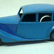 Coches a escala: DINKY TOYS. Lote 147341294