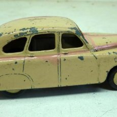 Coches a escala: DINKY TOYS. Lote 147341366
