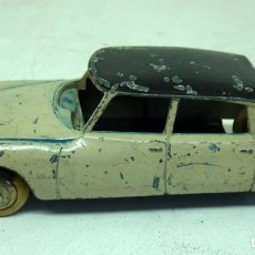 Coches a escala: DINKY TOYS. Lote 147341530