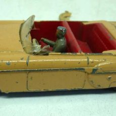 Coches a escala: DINKY TOYS. Lote 147341594