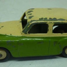 Coches a escala: DINKY TOYS. Lote 147341782