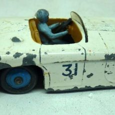 Coches a escala: DINKY TOYS. Lote 147341846