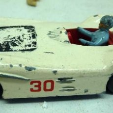 Coches a escala: DINKY TOYS. Lote 147341930