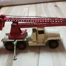 Coches a escala - Super dinky toys meccano camión elevador - 148978097