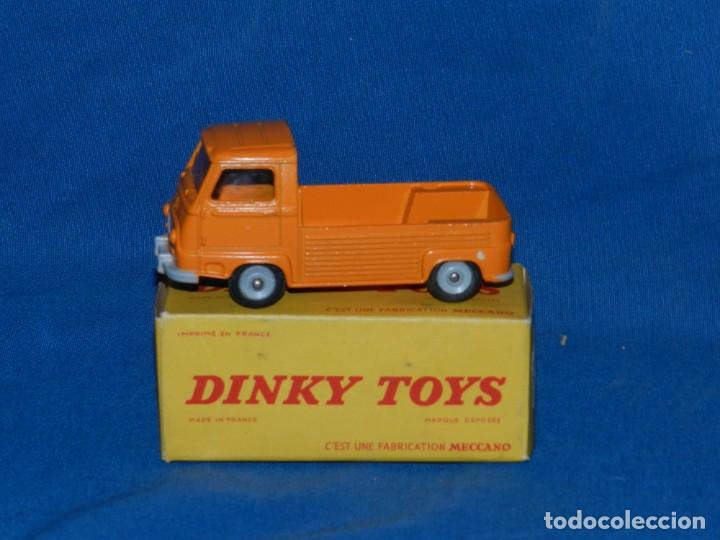 (M) DINKY TOYS ESTAFETTE RENAULT CON CAJA BUEN ESTADO (Juguetes - Coches a Escala 1:43 Dinky Toys)
