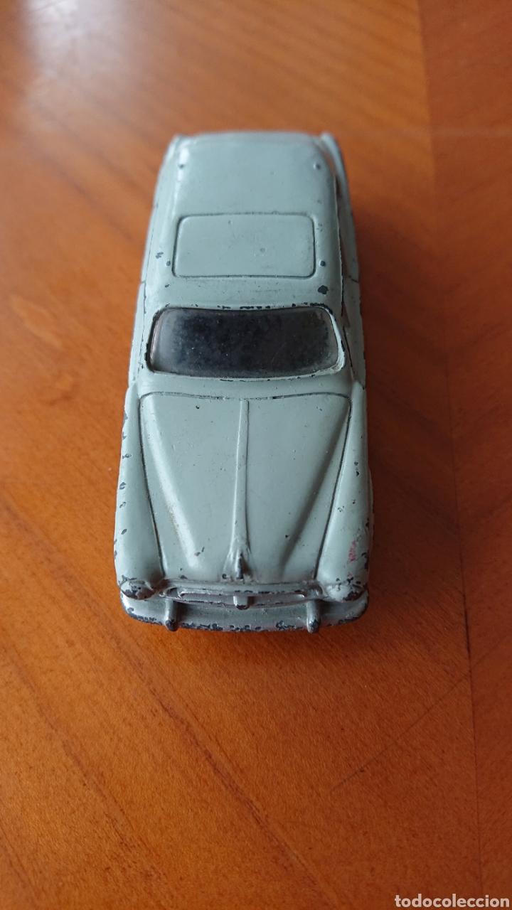 Coches a escala: Lote ocho coches, sólido, dinky toys, batman gorgy toys, excepcional lote - Foto 14 - 152540262