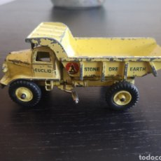 Model Cars - DINKY SUPERTOYS, EUCLID 965 REAR DUMP TRUCK - 152616440