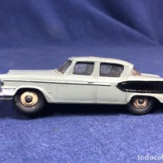 Coches a escala: COCHE DINKY TOYS STUDEBAKER PRESIDENT MECCANO 179 3X11X4CMS. Lote 152675190