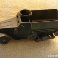 Coches a escala: HALF TRACK - DINKY TOYS. Lote 152688014