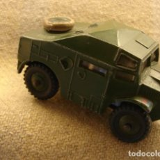 Coches a escala: FIELD ARTILLERY TRACTOR - DINKY TOYS. Lote 152688542
