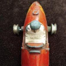 Coches a escala: DINKY TOYS 73 J FERRARI MADE IN FRANCE MECCANO . Lote 155751182