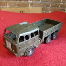 Coches a escala: CAMION MILITAR DINKY TOYS, BERLIET TOUS TERRAINS. Lote 155916934