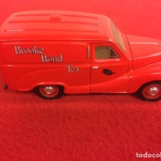 Coches a escala: AUSTIN 1952. DINKY. Lote 156772988