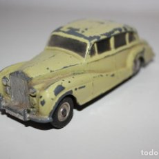 Coches a escala: ROLLS-ROYCE SILVER WRAITH 150 DINKY TOYS. Lote 157843314