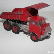 Model Cars - DINKY SUPERTOYS FODEN DUMP TRUCK. VER FOTOS - 157844406