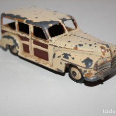 Coches a escala: DINKY TOYS, FORD STATION WAGON, REF. 344. VER FOTOS. Lote 157956134