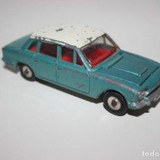 Coches a escala: DINKY TOYS Nº 135 DE 1963, TRIUMPH 2000. VER FOTOS. Lote 158144702