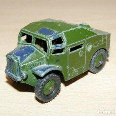 Carros em escala: 28. DINKY TOYS FIELD ARTILLERY TRACTOR REF. 688 MECCANO LTD ENGLAND AÑOS 60/70 ARMY MILITAR UK. Lote 159965874