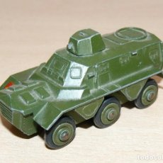 Carros em escala: 37. DINKY TOYS ARMOURED PERSONNEL CARRIER REF. 676 MECCANO LTD ENGLAND AÑOS60/70 EJERCITO MILITAR. Lote 159967918