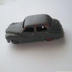 Coches a escala - Coche Austin somerset Dinky Toys. Meccano made England. - 160301772