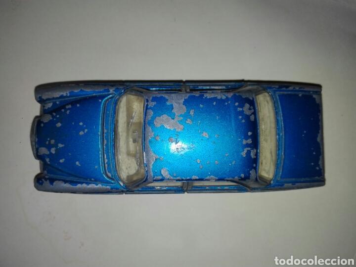 Coches a escala: Dinky Toys Mercedes 250 SE - Foto 4 - 160625120