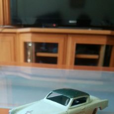 Coches a escala: STUDEBAKER COMMANDER DINKY TOYS 1/43. Lote 162150986